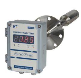 HT-LH352探入式高温型烟气湿度仪