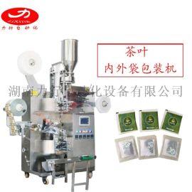 全自动药材包装机 无纺布多功能茶叶包装机