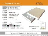 SIW防撞材料 監委留置場所改造的案例圖片