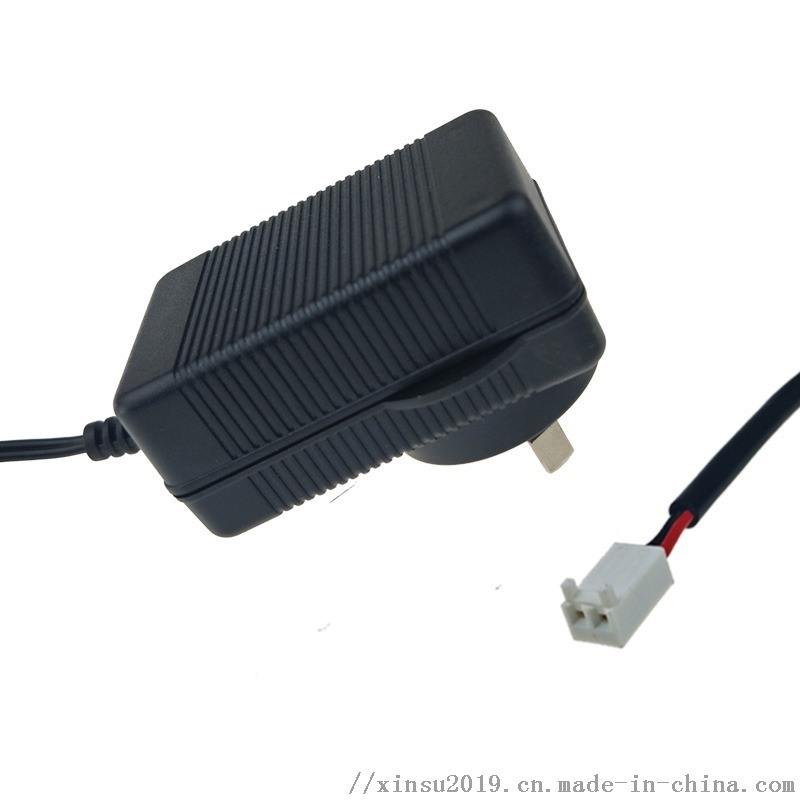 UL认证日本PSE认证16.8V1A锂电池充电器