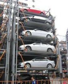 武汉机械车位维修改造,立体车库维保厂家