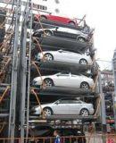 武漢機械車位維修改造,立體車庫維保廠家