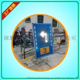 南京潮汐车道指示灯行情 LED可变车道指示灯供应商报价
