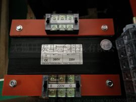 BK單相變壓器