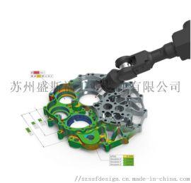 蘇州三維掃描,蘇州逆向造型,蘇州設計畫圖