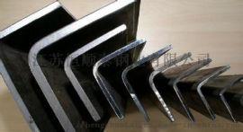 定制304不锈钢角钢定制
