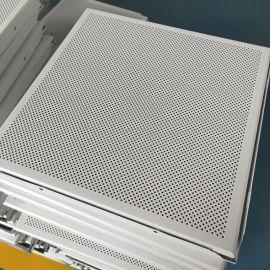 300X300铝扣板 集成天花吊顶