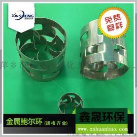 金属304不锈钢鲍尔环填料厂家价格