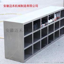 不锈钢鞋柜,不锈钢衣柜,支持定做
