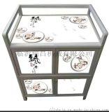鋁製竈具, 鋁製 竈櫥