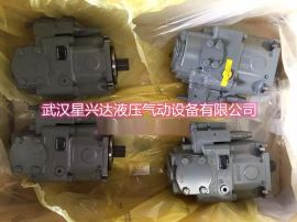 高压柱塞泵A11VO130DRG+A11VO130DRG