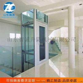 别墅电梯,小型家用电梯,观光电梯
