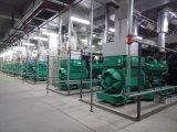 柴油发电机组测试负载箱、柴油发电机组负载测试、高压负载箱租赁