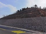 高速主动边坡防护网  柔性防护网厂家