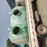 工業污水淨化池玻璃鋼纏繞式水處理罐供應