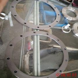 304不锈钢齿形垫片 纯金属齿形垫片 活动外环金属齿形垫片多少钱 卓瑞