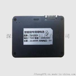 现货销售锂电池智能锁锂电池电池组