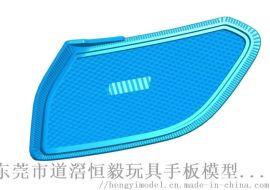 专利申请3D图绘图,专利3D立体图制作,STP格式