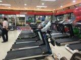 踏步机  跑步机  室内健身器材