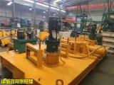 WGJ工字钢冷弯机/250型工字钢弯拱机操作方法