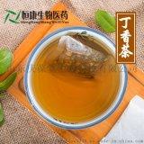山東袋泡茶oem贴牌代加工其它固体飲料