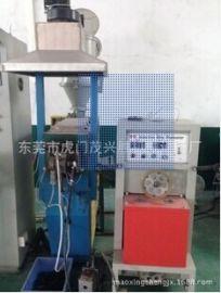 供应硅胶地暖发热线 碳纤维挤出机械