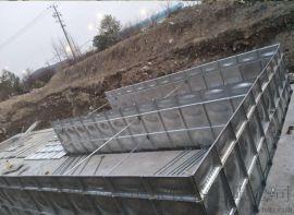 不锈钢消防保温水箱的优势