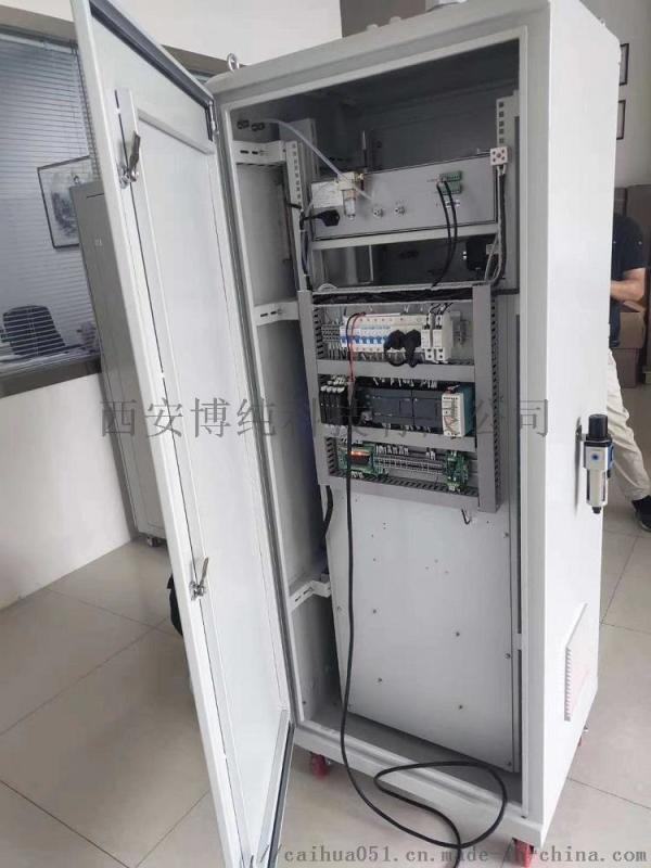 PUE-3000型高爐噴  體分析CO在線監測系統