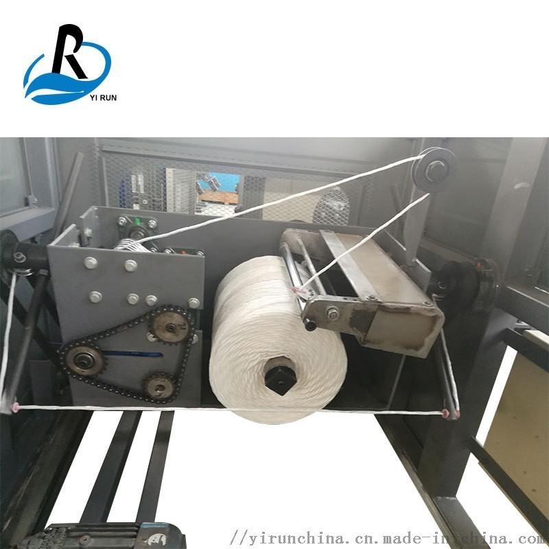 填充绳材料玻纤加捻打轴机 捻绳制绳加捻打轴机
