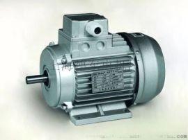 德东电机厂首页YS6322 0.25KW铝壳电机