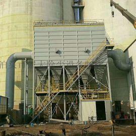 小型布袋收尘器 2吨锅炉除尘器 脉冲除尘器厂家