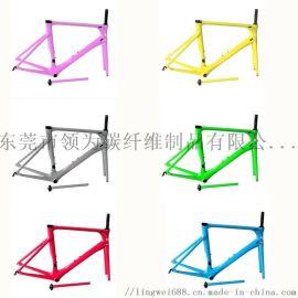 EARRELL碳纤维车架,自行车配件,爆款车架