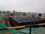 蕪湖地埋式消防箱泵一體化消防泵站廠家