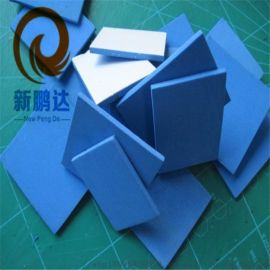 高导热硅胶片 阻燃导热硅胶片 散热硅胶垫片