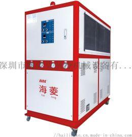 厂家直销40匹风冷式冷水机