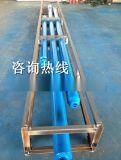 超高揚程溫泉泵選型_ESP潛油電泵廠家