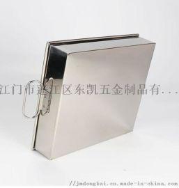 不鏽鋼商用蒸盒年糕飯菜阿膠糕專用盒廠家