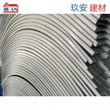 0.8mmXY65-330铝镁锰合金屋面板