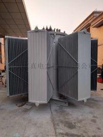感应调压器 三单相油浸式感应调压器TSJA