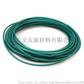 灵活定制PTFE管,聚四氟乙烯套管,特性抗粘耐高温