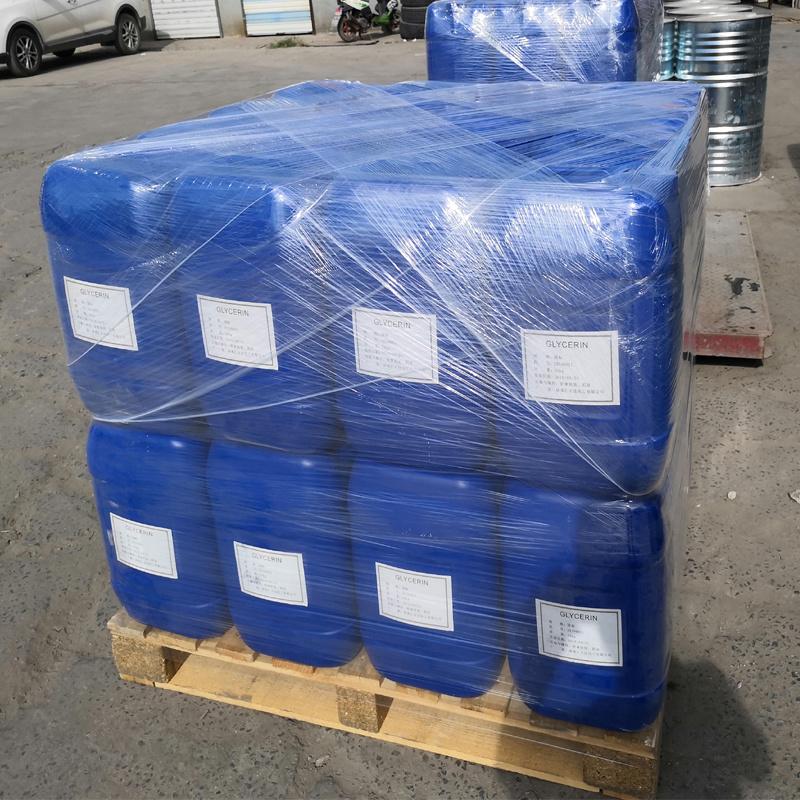 巯基乙酸钠 45%硫代乙醇酸钠厂家