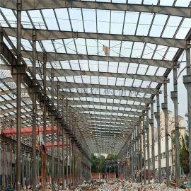 直销多种规格钢结构 钢结构车间 二手钢结构厂房