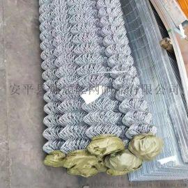 勾花网,镀锌勾花网,边坡勾花网,矿用勾花网