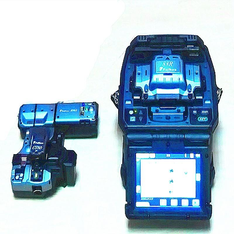 日本藤仓  FSM-70R升级为88R光纤熔接机