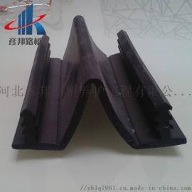 伸缩缝胶条-护栏伸缩缝胶条A河北彦邦伸缩缝胶条功能