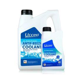 优驰ucceo COOLANT 1L 防冻液/冷却液