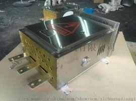 低压不锈钢负荷开关保护箱800A