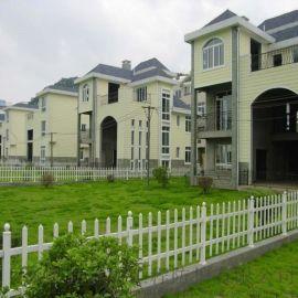 廣東惠州绿化围栏厂家 许昌pvc草坪护栏