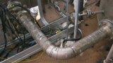 電伴熱解決方案在光熱發電上面的應用