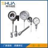 厂家直销WSS系列双金属温度计